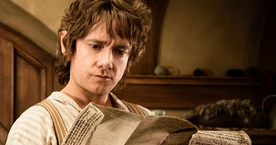 how is the bilbo baggins at