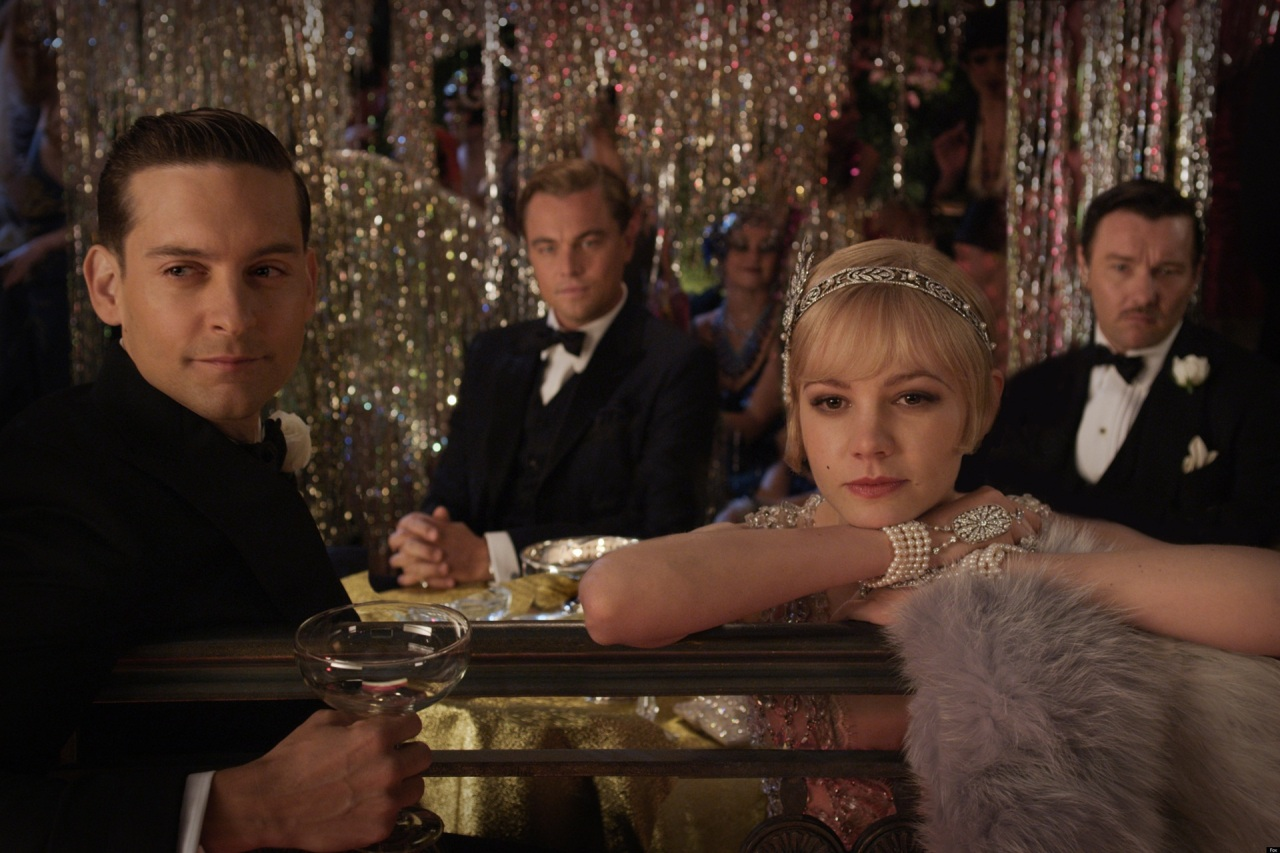 the romance and glitter for the jazz as portrayed in the great gatsby F scott fitzgerald's the great gatsby is a novel im sure everyone is familiar with from high school, and in my case was the only book i ever picked up from the author until i.